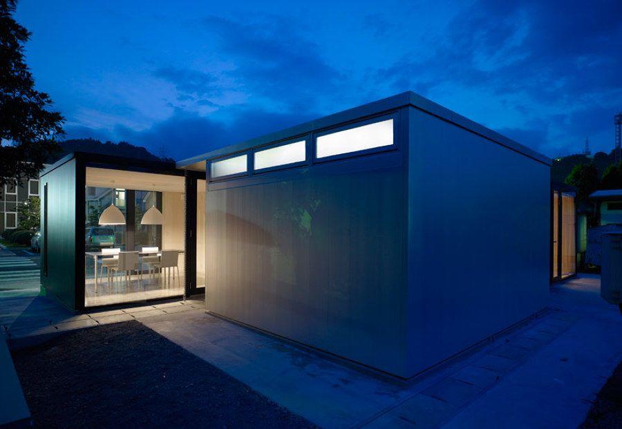 Casas prefabricadas de aluminio precio